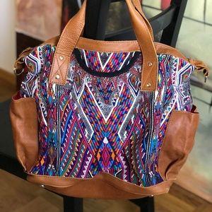 Nena & Co Convertible Day Bag